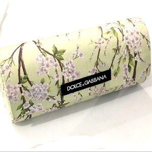 Dolce & Gabbana Blossom Hard Sunglasses Case
